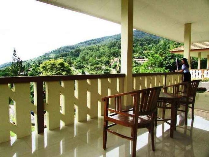 Adang Zecky Resort, Bogor