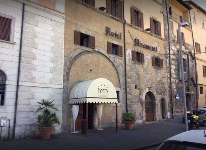 Hotel Miramonti, Rieti
