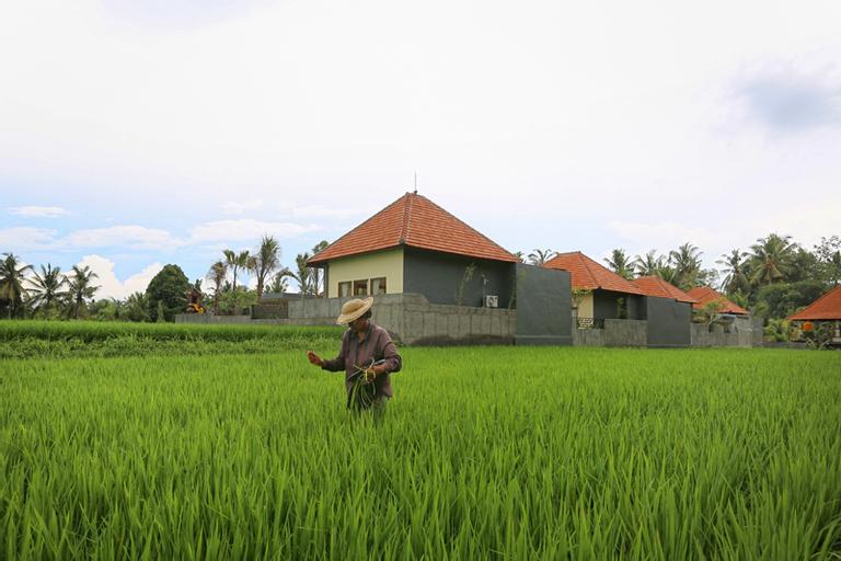 Asri Sari Villa Ubud, Gianyar