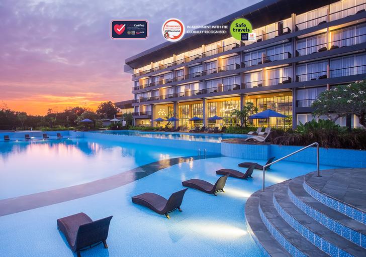 Swiss-Belresort Belitung, Belitung