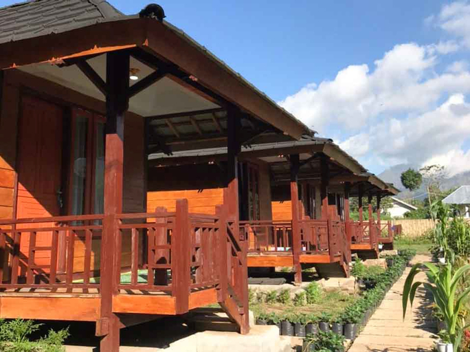 Wisata Rinjani Villa, Lombok