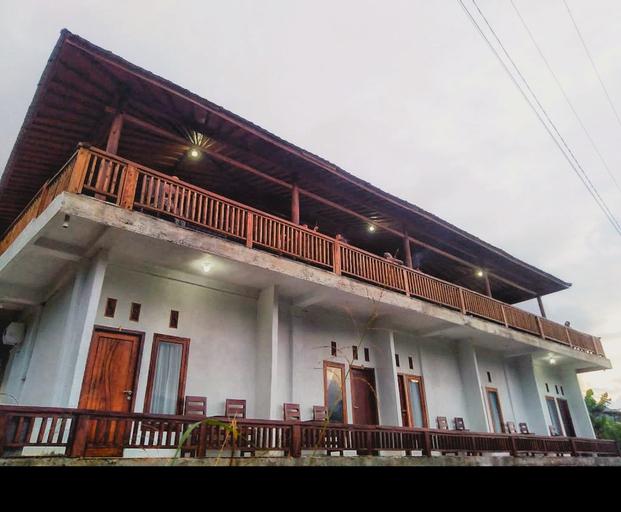 Teras Sawah Guest House Syariah, Lombok