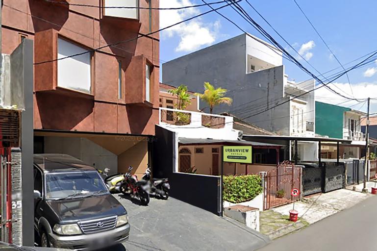 Urbanview Hotel Odori Pondok Indah, South Jakarta