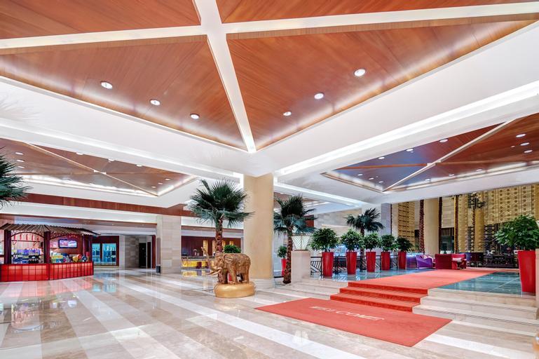Traders Fudu Hotel Changzhou, Changzhou