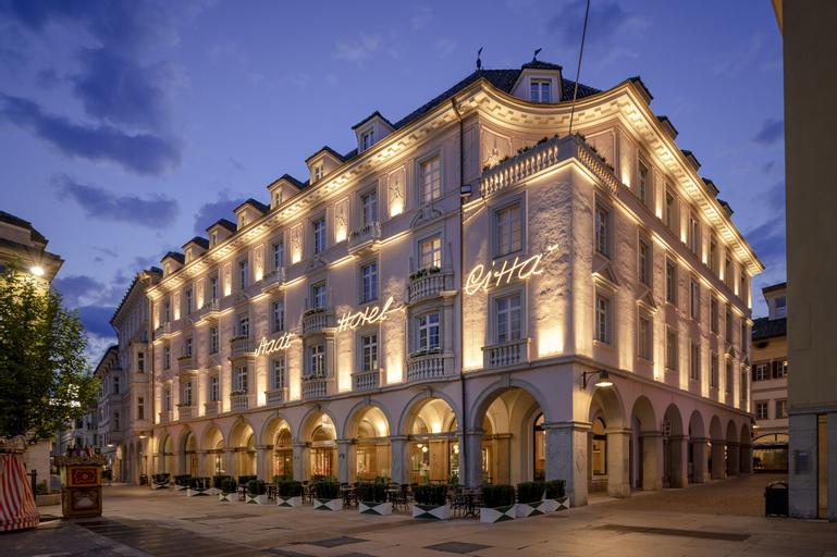 Stadt Hotel Citta, Bolzano