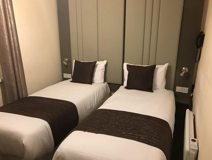 Baltimore Hotel, Middlesbrough