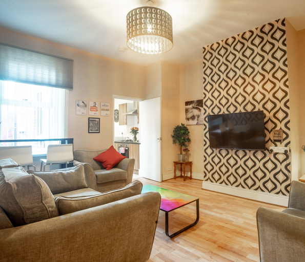 City Property Apartments 197, Newcastle upon Tyne