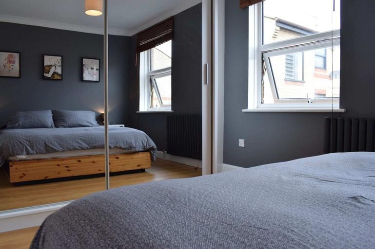 Cosy 1 Bedroom Apartment in Homerton, London