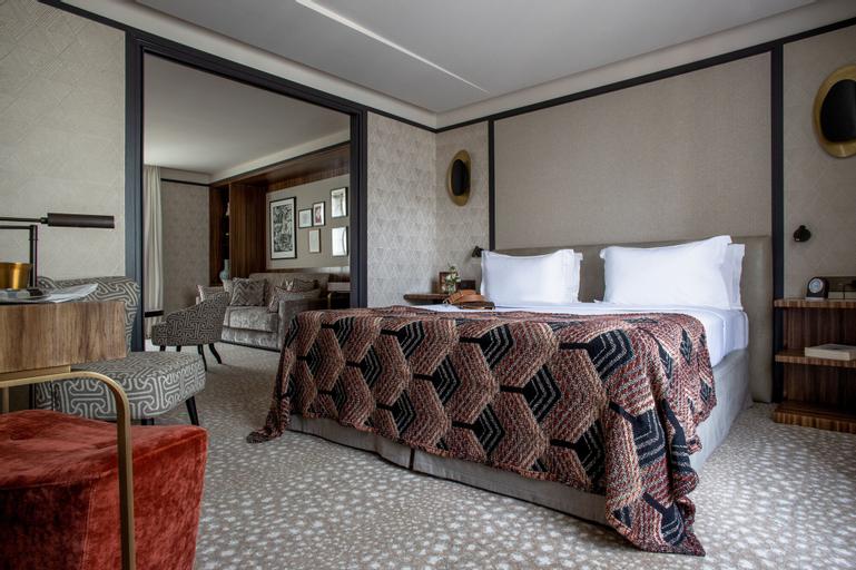 Hotel Esprit Saint-Germain, Paris
