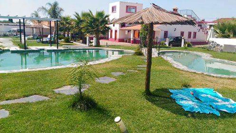 House With 2 Bedrooms in Montoito, With Shared Pool, Enclosed Garden and Wifi, Redondo