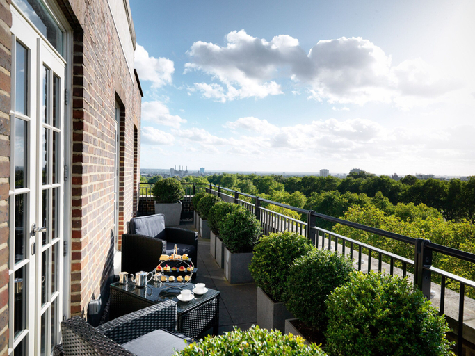 Grosvenor House Suites by Jumeirah Living, London