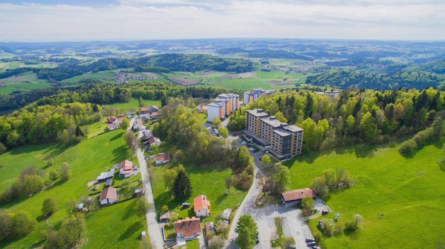 Ferienpark Geyersberg, Freyung-Grafenau