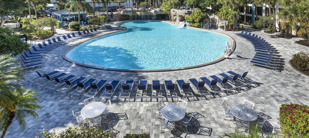 The Grand Orlando Resort at Celebration, Osceola