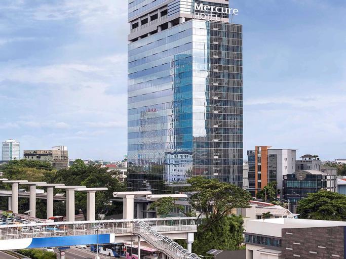 Mercure Jakarta Gatot Subroto, South Jakarta