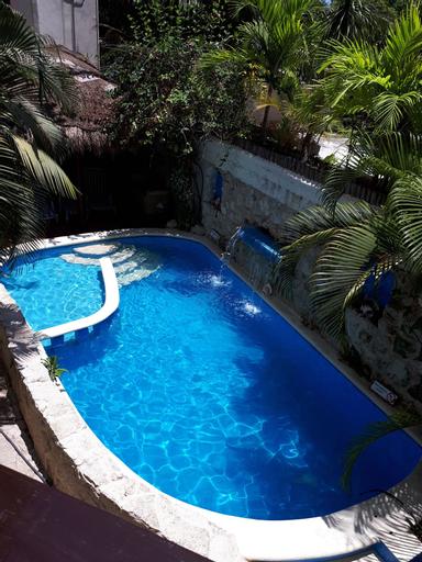 Hotel el Moro, Benito Juárez