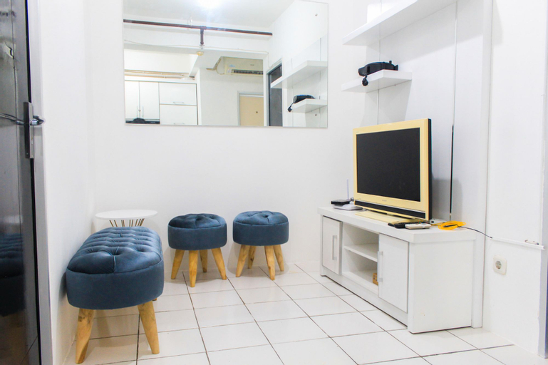 Spacious and Nice 2BR Apartment at Pancoran Riverside By Travelio, South Jakarta