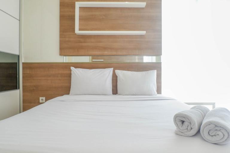 Best View & Spacious 3BR Apartment at Trillium Residence By Travelio, Surabaya