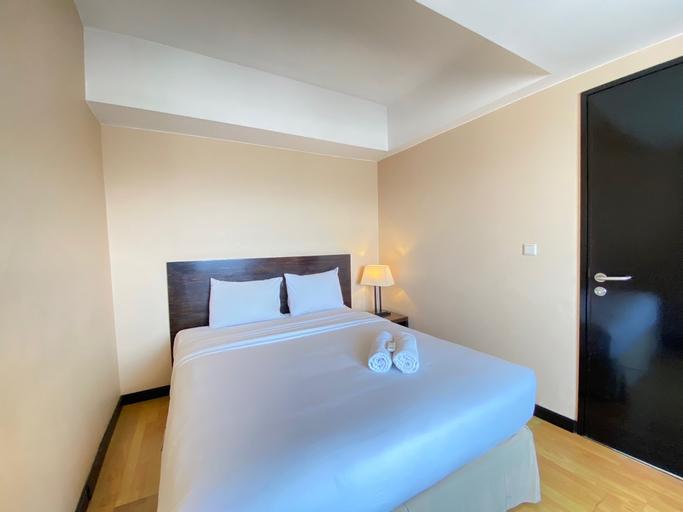 Gorgeous & Classic 2BR at Braga City Walk Apartment By Travelio, Bandung