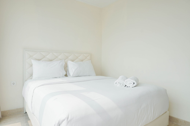 Premium Best Choice 2BR with Private Lift at Menteng Park Apartment By Travelio, Central Jakarta