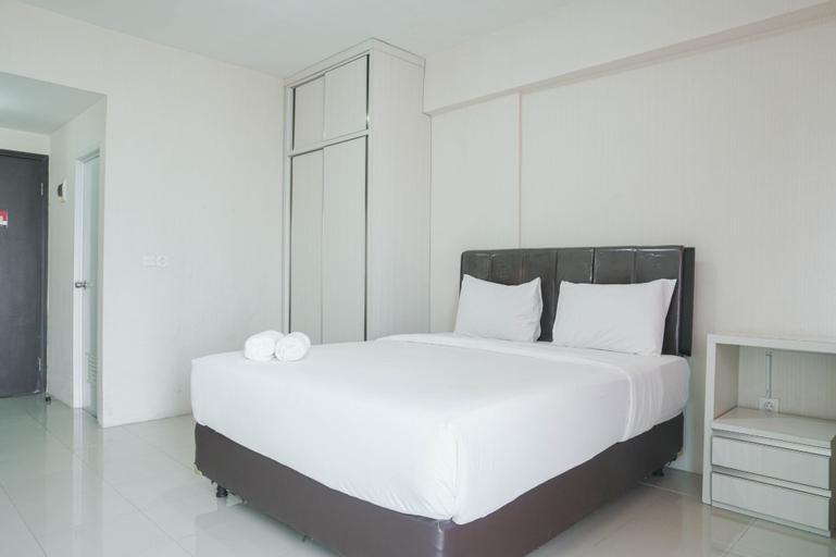 Cozy Studio at Park View Condominium Margonda Apartment By Travelio, Depok