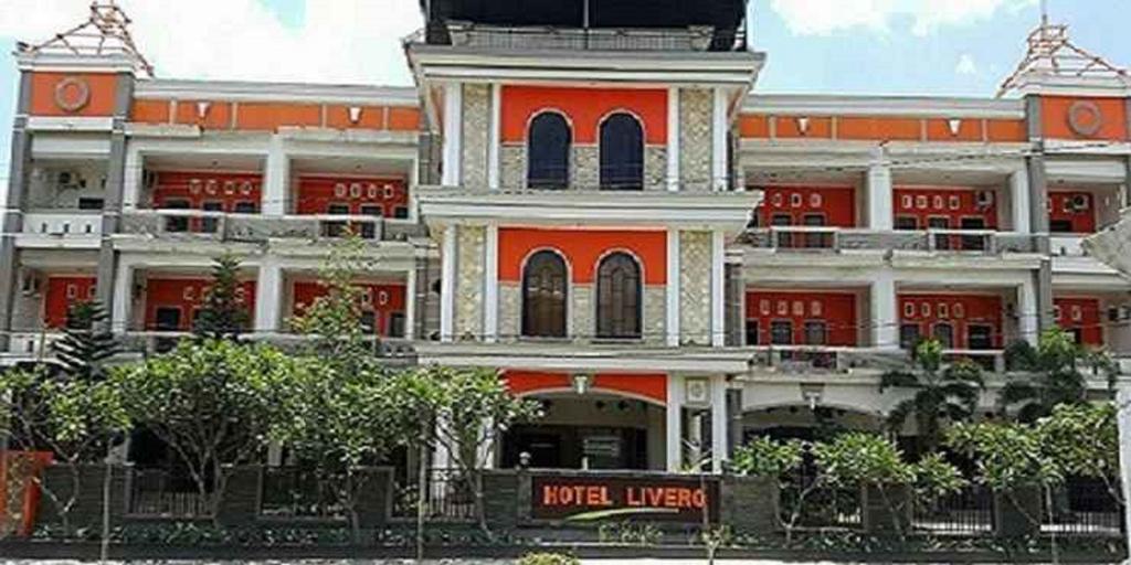 Livero Hotel Kefamenanu, North Timor Tengah