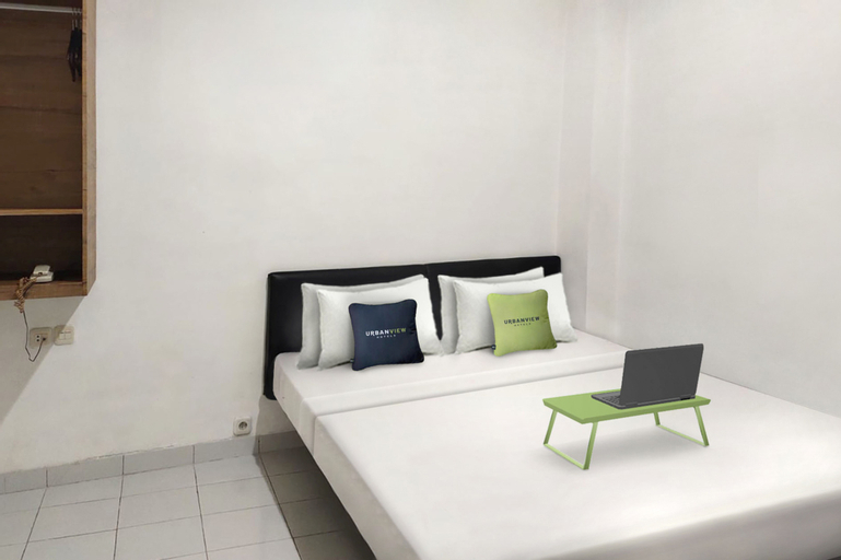 Urbanview Hotel Big Apple Jakarta, West Jakarta