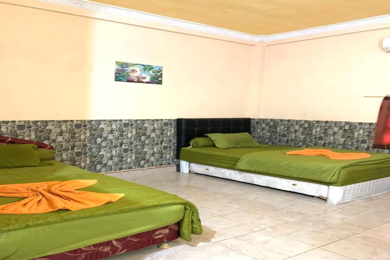 Hotel Subur Syariah, Luwu
