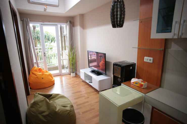 Vidaview Apartment by FR 1, Makassar