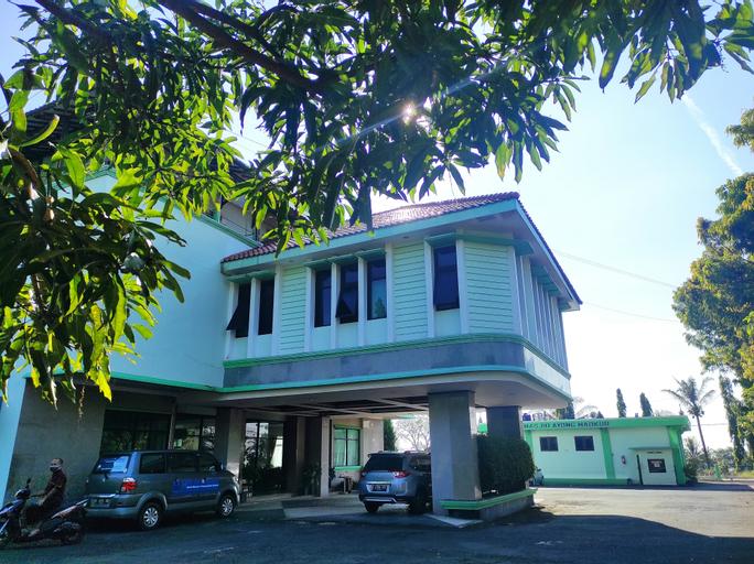 Capital O 90530  Ayong M Linggarjati Hotel, Kuningan