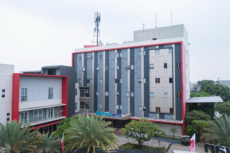 Metland Hotel Bekasi, Bekasi