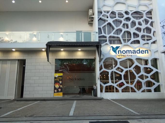 Nomaden Urban Stay, Semarang