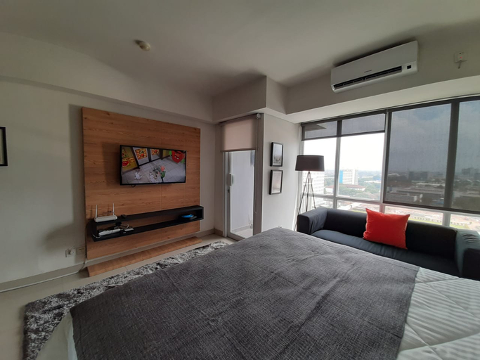 Cozy The H Residence Cawang by Bonzela Property, East Jakarta
