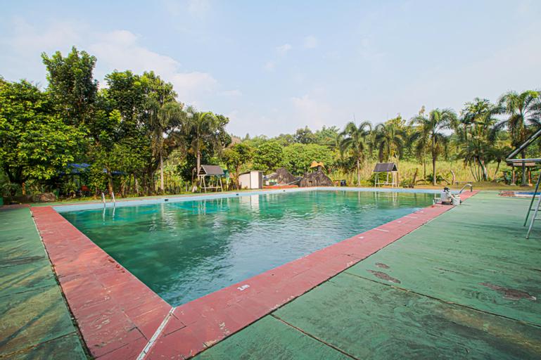 Wisma Atlet Sentul City, Bogor
