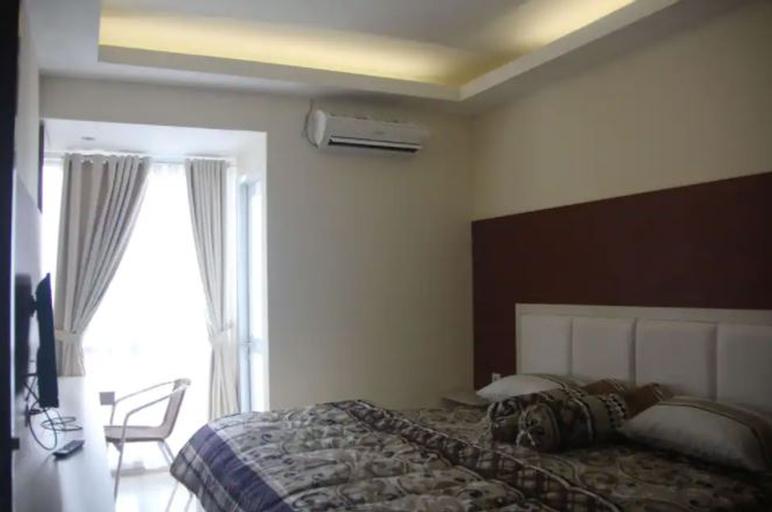 Cozy 2Bedroom Apartment @Taman Melati Margonda (Near UI), Depok