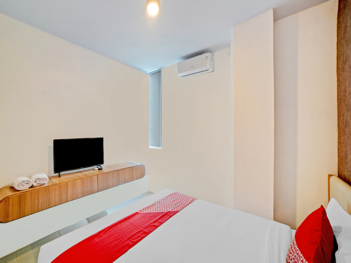OYO 90559 Gamacity Residence, Deli Serdang