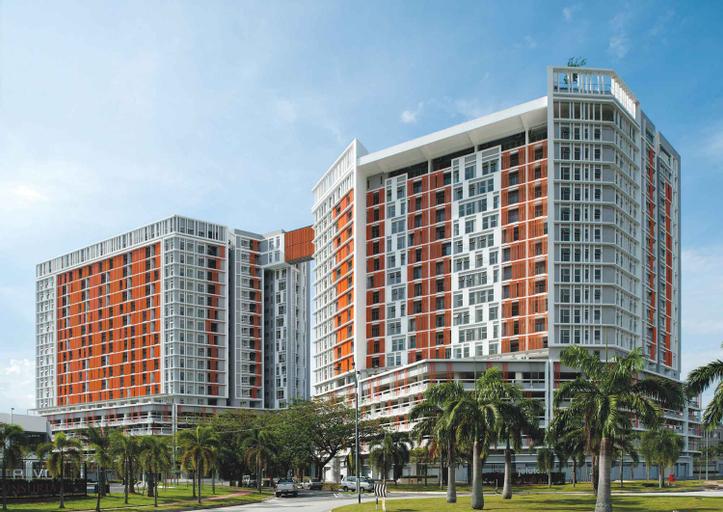 Suria Jelutong by Beestay, Kuala Lumpur
