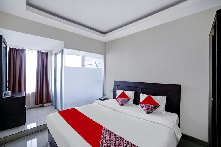 OYO 90565 Wesly House, Medan