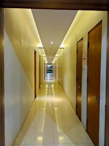 Hotel Senen Indah Syari'ah, Central Jakarta