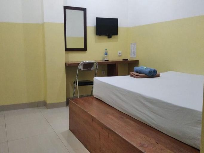 Hotel Rajawali Samaindah, Banjarmasin