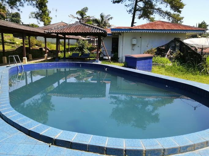 Hotel Lembah Nyiur Cikopo, Bogor