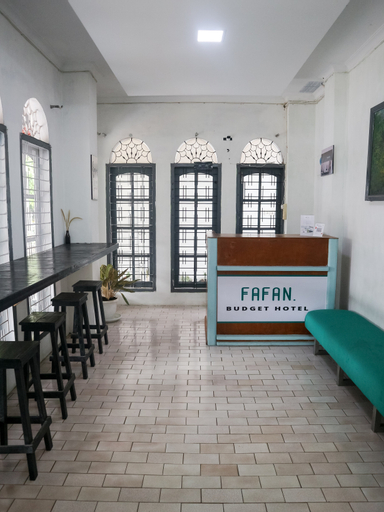 Fafan Budget Hotel, Padang