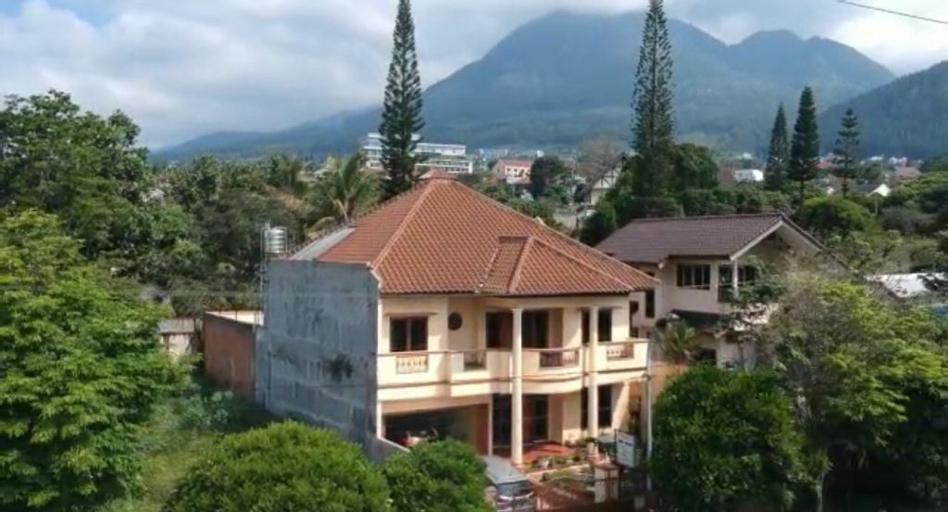 Villa Arwinda Batu, Malang