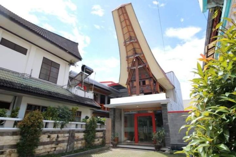 Toraja Banua Hotel, Tana Toraja