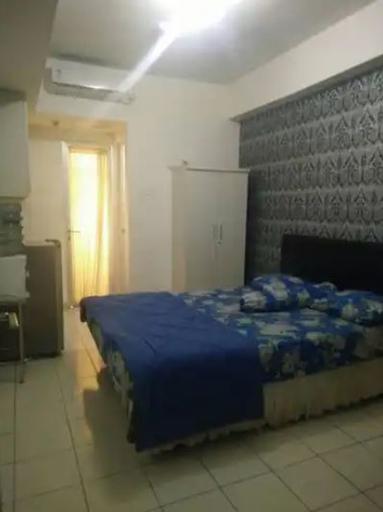 D'lin Studio Room at Margonda Residence 2 Depok, Depok
