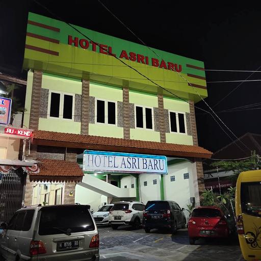 Hotel Asri Baru, Kendal