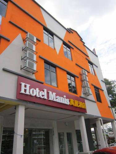 Hotel Manis, Kuala Lumpur