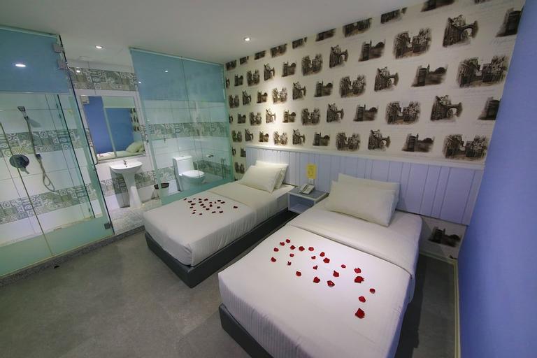 Eton Hotel, Penang Island