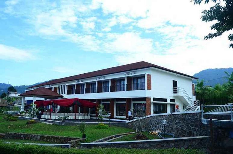 Adhyaksa Resort Cisarua, Bogor