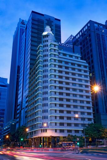 Ascott Raffles Place Singapore, Singapura