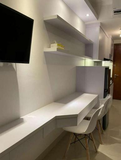 Apartemen Skyview Setiabudi By Yanuar 4, Medan